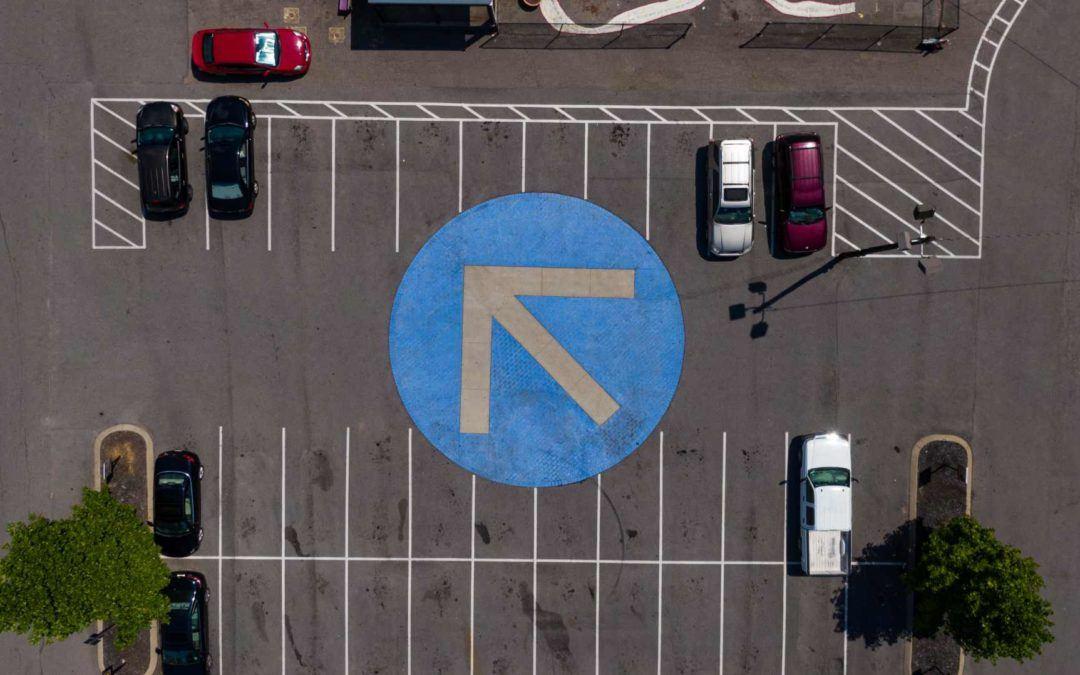 Izgradnja parkirišč po sistemu P+R: Kredit