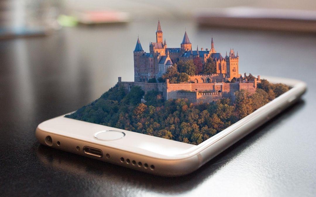 Javno naročilo Digitalizacija kulturne dediščine