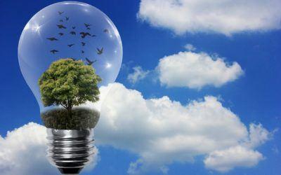 Podpora mikro, malim in srednje velikim podjetjem s področja turizma za povečanje snovne in energetske učinkovitosti