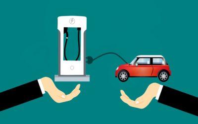 Električna in hibridna vozila: Subvencija