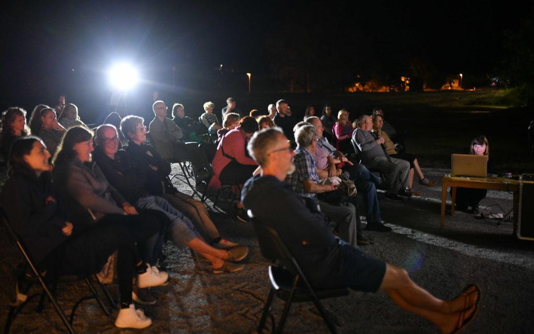 Filmski teden Evrope letos prvič v Straži