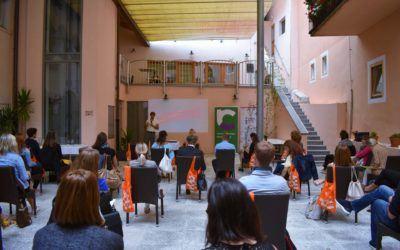 Podjetniška konferenca: Odgovornost do okolja je naša ekonomija