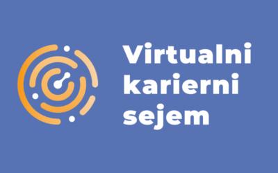 Virtualni karierni sejem za srednješolce
