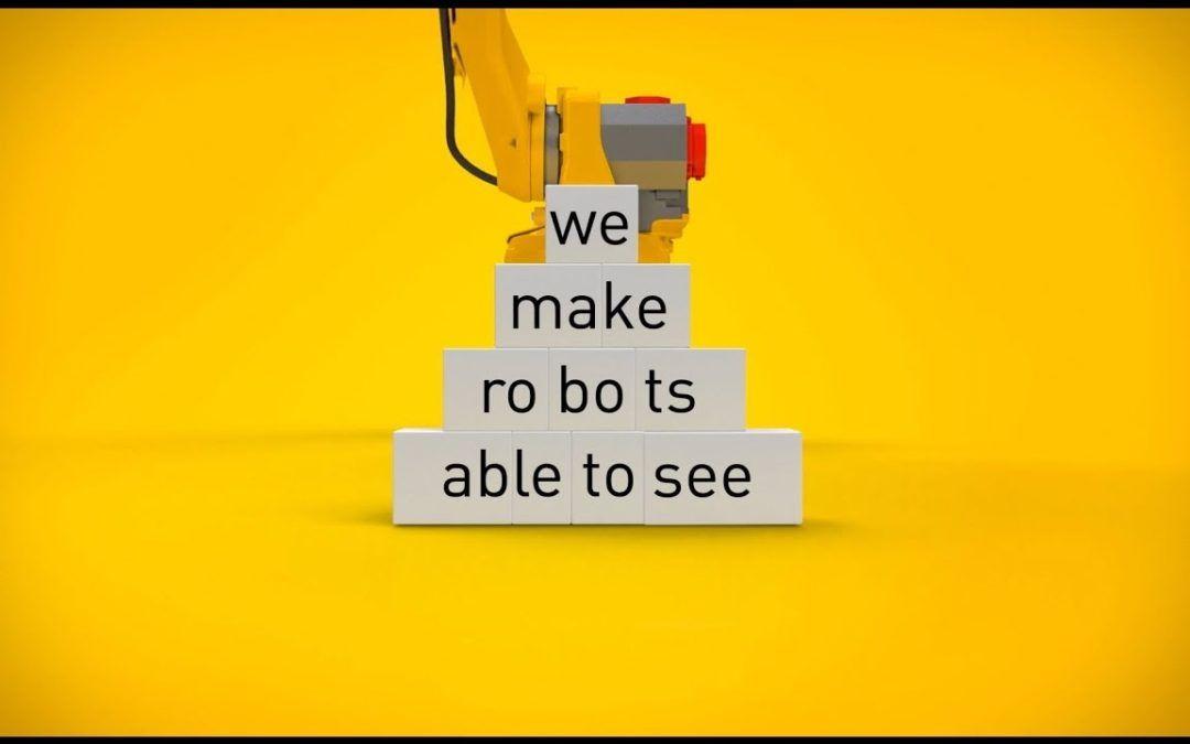 Predstavitev robotskih aplikacij