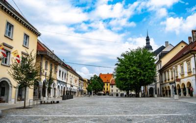 Javni poziv za sofinanciranje najemnin poslovnih prostorov v starem mestnem jedru Novega mesta v letu 2021 in 2022