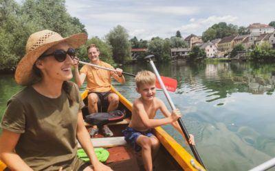 Družinam prijazna destinacija: delavnica za turistične ponudnike