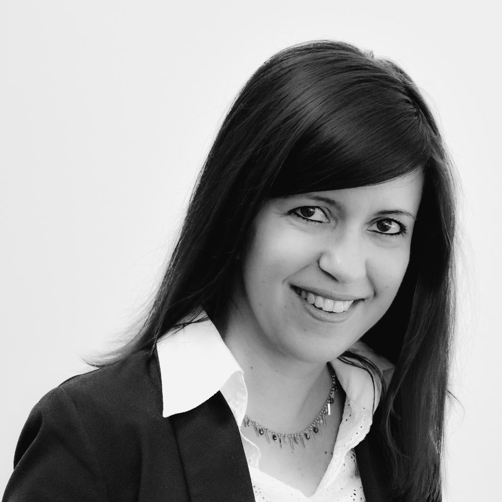 Tina Štefanič