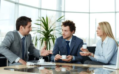 Naučimo se učinkovite in samozavestne poslovne komunikacije