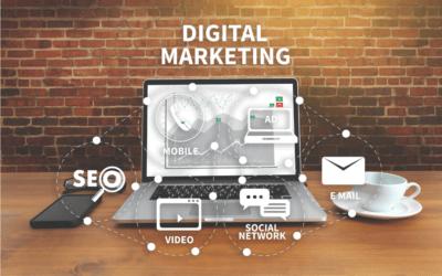 Podjetniki POZOR! Težko pričakovana subvencija – Vavčer za digitalni marketing ponovno na voljo