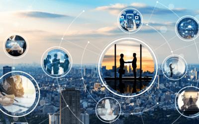 Mednarodno povezovanje lokalnega podjetništva –  Slovenska podjetnost kroži preko meja