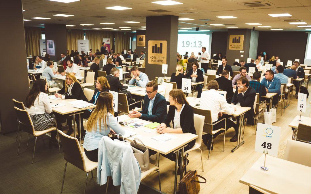 SEEMEET 2021 – Edinstvena priložnost za poslovno mreženje