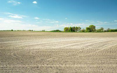 Vabilo na spletno delavnico Kmetijska tla kot medij za vezavo toplogrednega CO2
